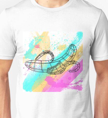 Unpeel Yourself Unisex T-Shirt