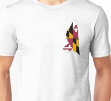 Caroline County, Maryland Unisex T-Shirt