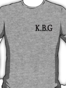 Kamogawa Boxing Gym [ver. 2] T-Shirt