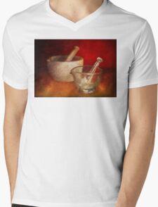 Pharmacist - Very important tools  Mens V-Neck T-Shirt
