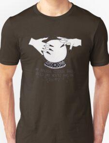 Psychic - crystal ball Unisex T-Shirt
