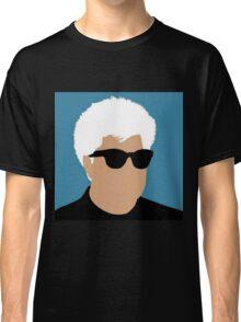 PEDRO ALMODOVAR SKETCH Classic T-Shirt