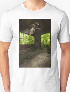 Something must break now Unisex T-Shirt