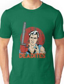 Ancient Deadites Unisex T-Shirt