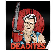 Ancient Deadites Poster