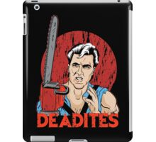 Ancient Deadites iPad Case/Skin