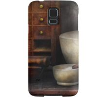 Apothecary - Pestle & Drawers Samsung Galaxy Case/Skin