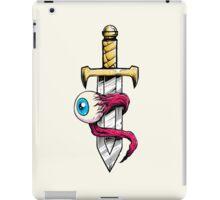 Magic Dagger iPad Case/Skin