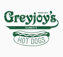 Greyjoy's Famous by RobGo