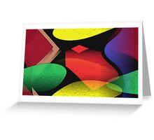 Pa 9 Greeting Card