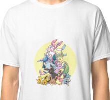 Nine power Classic T-Shirt