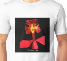 Rooster Tale - Orchid Alien Discovery Unisex T-Shirt