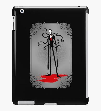 A Svelte Gentleman iPad Case/Skin