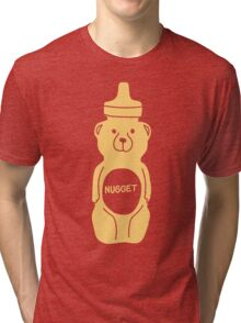 Enter Nugget Pt. 2!! Tri-blend T-Shirt