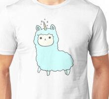 unicorn lamb Unisex T-Shirt