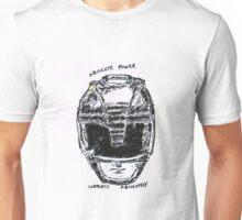 kuroi sentai Unisex T-Shirt