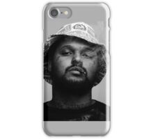 SchoolBoy Q MERCH [t-shirts/phone cases/more..] iPhone Case/Skin