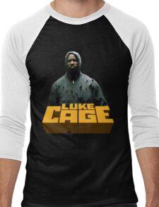 Luke Cage Men's Baseball ¾ T-Shirt