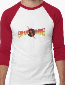 Eobard Thawne Men's Baseball ¾ T-Shirt