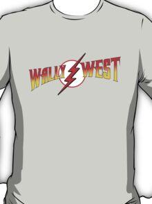 Wally West T-Shirt