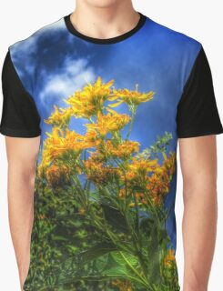 Thriving in Nature Graphic T-Shirt