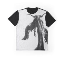 Ultimecia Graphic T-Shirt