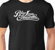 blue jean committee Unisex T-Shirt