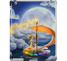 Flying Colors iPad Case/Skin