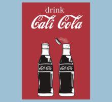 Cali Cola v2.0 Kids Clothes