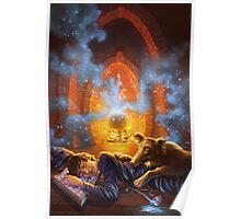 Sorcerer's Apprentice Poster