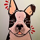 Little Frenchie-poo by Stolensouljess