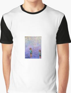 Enticement by 'Donna Williams' Graphic T-Shirt