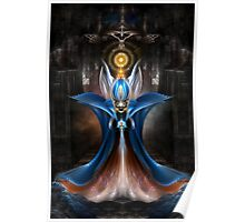 The Majesty Of Arsencia Poster