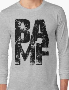 BAMF Long Sleeve T-Shirt
