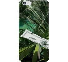 The Money Garden 1 iPhone Case/Skin