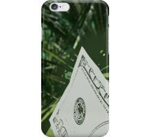 The Money Garden 2 iPhone Case/Skin