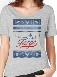 fargo Women's Relaxed Fit T-Shirt