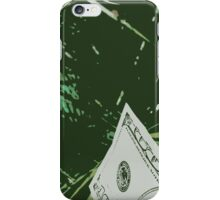 The Money Garden 3 iPhone Case/Skin