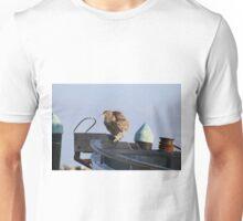 Fluffed Up Unisex T-Shirt