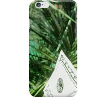The Money Garden 4 iPhone Case/Skin