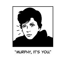 Murphy, It's You Photographic Print