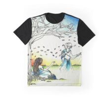 Adusk Silva Graphic T-Shirt