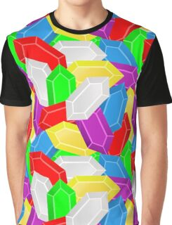 Piles of Rupees Graphic T-Shirt