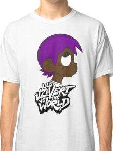 Lil Uzi Vert VS. World Classic T-Shirt