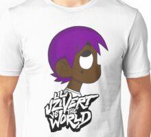 Lil Uzi Vert VS. World Unisex T-Shirt