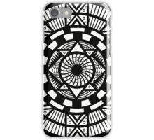 Kaleidoscope #1 iPhone Case/Skin