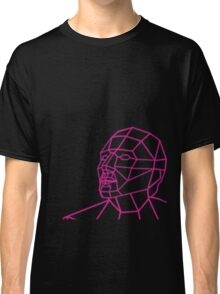 Facial Geometry Classic T-Shirt