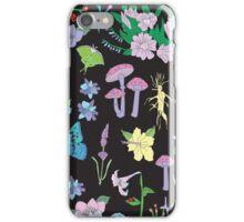 Garden Witch iPhone Case/Skin