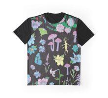 Garden Witch Graphic T-Shirt