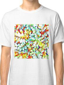Tropical Foliage Classic T-Shirt